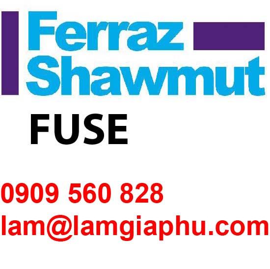 FERRAZ SHAWMUT NH000GG50V50 NSNP